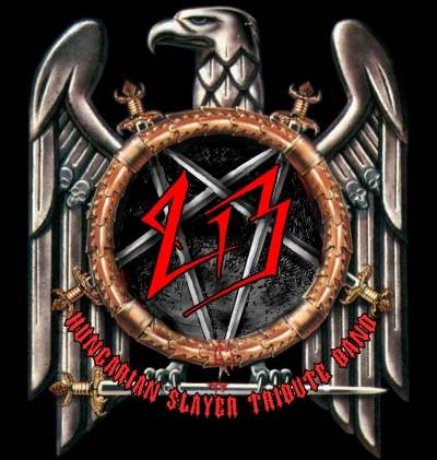 213 (Slayer tribute)