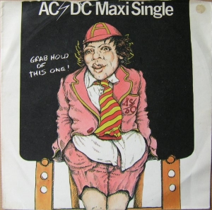 AC/DC - Grab Hold Of This One!