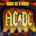 AC/DC Hard As A Rock