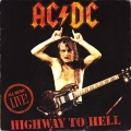 AC/DC - Highway To Hell (Live)