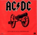 AC/DC Let's Get It Up