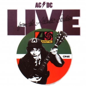 AC/DC - Live From The Atlantic Studios