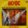 AC/DC Rock And Roll Ain't Noise Pollution