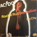 AC/DC Rock 'n' Roll Damnation