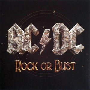 AC/DC - Rock or Bust (Single)