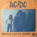 AC/DC Whole Lotta Rosie