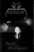 Abigail - Spell of the Pentagram