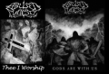 Abused Majesty - Thee I Worship/Gods are With Us