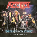 Accept - Breakers on Stage