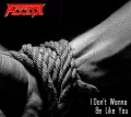Accept - I Don't Wanna Be like You