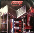 Accept - Midnight Mover (EP)