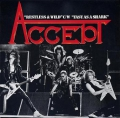 Accept Restless and Wild (Single)