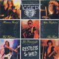 Accept - Restless and Wild (Single)