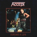 Accept - Staying A Life - Live In Osaka 1985