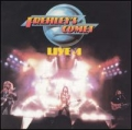 Ace Frehley/Frehley's Commet - Live+1