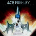 Ace Frehley/Frehley's Commet - Space Invader