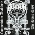 Acheron - Compendium Diablerie - The Demo Days