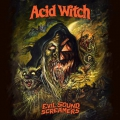 Acid Witch - Evil Sound Screamer