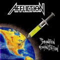 Affliction - The Damnation of Humanization