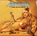 Airbourne - Blonde, Bad And Beautiful