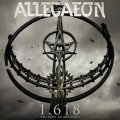 Allegaeon - 1.618 (One point Six One Eight)