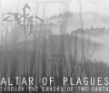Altar of Plagues - Through the Cracks of The Earth