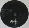 Amebix - Right to Ride / Beyond the Sun