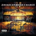 American Head Charge - The War Of Art