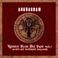 Ankhagram - Letters From the Past Vol.1
