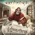 Anthrax - Leftoverthrax