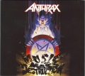 Anthrax - Music Of Mass Destruction