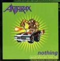 Anthrax - Nothing