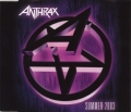 Anthrax - Summer 2003