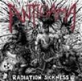 Antigama - Radiation Sickness - Thirteen Stabwounds