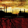 Antigama - Roots Of Chaos