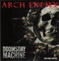 Arch Enemy - Doomsday Machine (sampler)