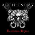 Arch Enemy - Revolution Begins