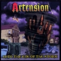 Artension - Into The Eye Of Storm