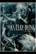 As I Lay Dying - This Is Who We Are (DVD)