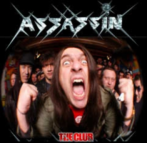 Assassin (GER) - The Club