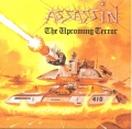 Assassin (GER) - The Upcoming Terror