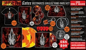 At The Gates - Ultimate Collector's Box Set