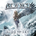 At Vance - Ride The Sky