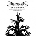 Ataraxie - Live Doomination