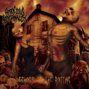 Atrocious Abnormality - Echoes of the Rotting