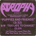 Atrophy - Puppies and Friends