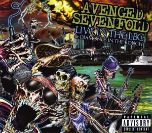 Avenged Sevenfold - Live In the LBC & Diamonds In the Rough