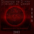 Avenger of Blood - Demo 2003
