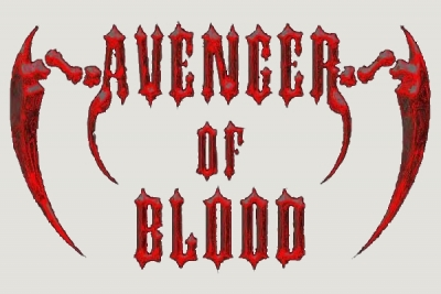 Avenger of Blood