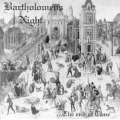 Bartholomeus Night - ...The End of Time